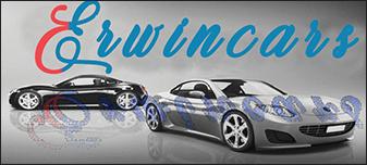 Erwincars - Verkoop tweedehandswagens